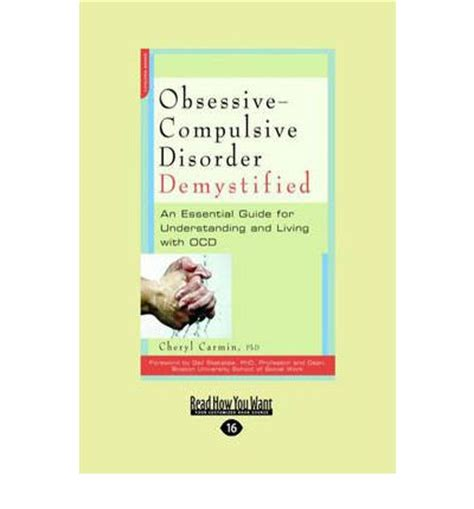 Obsessive Compulsive Disorder Essay Example for Free